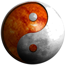 Couples therapy yin and yang